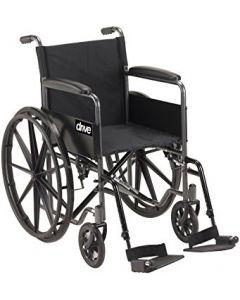 Wheelchair [VAT Relief]